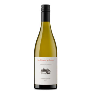 Estate Chardonnay - Ten Minutes by Tractor